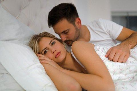 LYSTPROBLEMATIKK er et av de vanligste problemene i parforhold, men hvordan takler man det best?