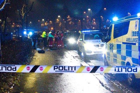 DRAPSFORSØK: To romerikinger på henholdsvis 18 og 23 år er tiltalt for drapsforsøk etter knivstikkingen i Lillestrøm i oktober i fjor.