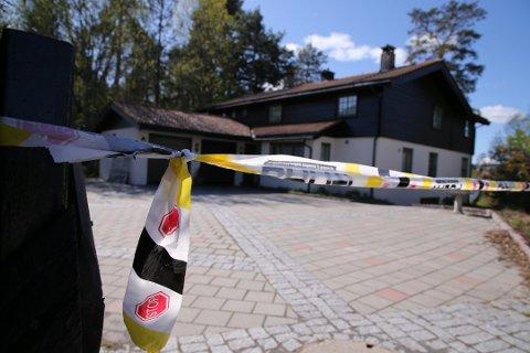 NY PÅTALELEDER: Politiet opplyser at politiinspektør Gjermund Hanssen blir ny påtaleansvarlig i Hagen-saken.