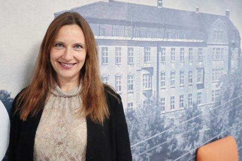 INTERNASJONAL OPPMERKSOMHET: Lege og forsker Anna Gjerde i Helse Fonna sier mange kan være i risikogruppen uten å vite det.
