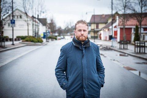 – FØLG RÅDENE: Ordfører i Ullensaker, Eyvind Schumacher, ber kommunens innbyggere innstendig om å følge smittevernrådene.