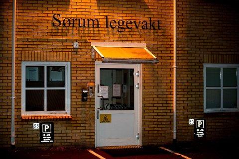 UTREDET: Administrasjonen i Lillestrøm kommune har utredet hvor tilbudet skal lokaliseres.