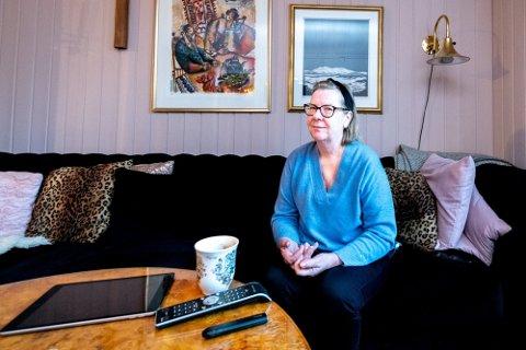 FRIFUNNET: Ordfører Hilde Thorkildsen er frifunnet i Romerike og Glåmdal tingrett. Dette bildet er tatt ved en tidligere anledning.