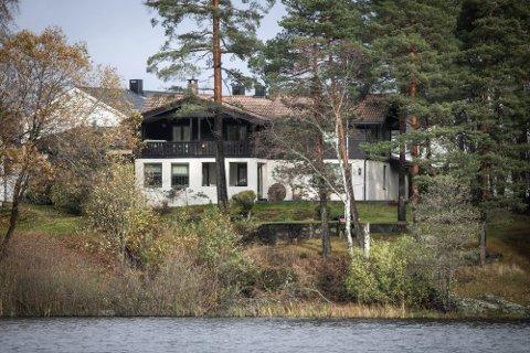 Politiet har hittil brukt 27 millioner kroner i ekstrakostnader for å etterforske forsvinningen av Anne-Elisabeth Hagen i Lørenskog.