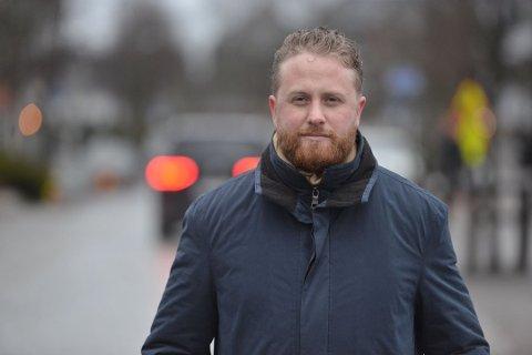 MER SMITTE: Koronaviruset fortsetter å spre seg i Ullensaker og resten av Romerike torsdag. Ordfører Eyvind Schumacher er optimist.