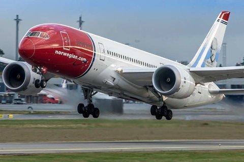 NYTT HJEM: Flere av flyene som Norwegian har brukt i sin langdistansesatsning blir nå overført til det nyoppstartede selskapet Norse Atlantic Airways.