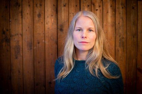 VIL REPRESENTERE AKERSHUS: SV-nestleder Kirsti Bergstø fra Finnmark har gjort romeriking av seg og topper partiets liste i Akershus ved høstens stortingsvalg.