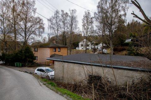 KOSTBAR: For å sikre seg denne eiendommen måtte utbyggerne punge ut over 16 millioner kroner.