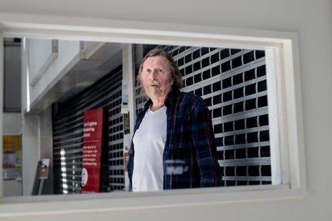 Gunnar H. Gundersen, professor ved Institutt for produktdesign ved OsloMet, Kjeller er kritisk til prosessen om ny campus på Romerike.