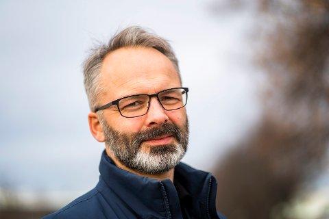 Lillestrøm-ordfører Jørgen Vik (Ap) mener det er veldig alvorlig for Romerike dersom studietilbudet til OsloMet nå nedbygges.    Foto: Håkon Mosvold Larsen / NTB