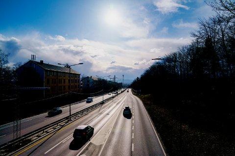 29 personer har omkommet i trafikken i Norge hittil i år. Foto: Stian Lysberg Solum / NTB