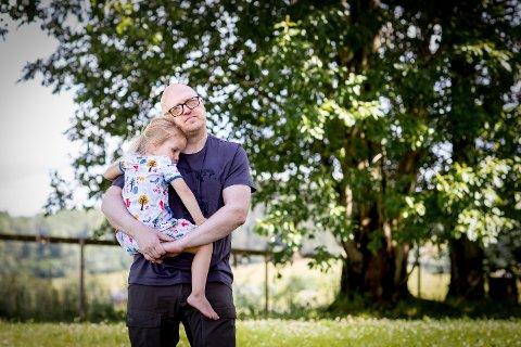 Ole-Martin Lundefaret.   Foto: Lisbeth Lund Andresen