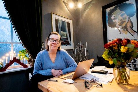 TILTALT: Nittedal-ordfører Hilde Thorkildsen må tirsdag møte i Romerike og Glåmdal tingrett i Lillestrøm.