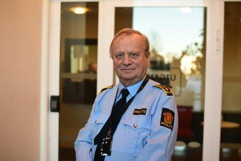 TAPTE: Aktor Bjørn Arne Tronier klarte ikke å overbevise retten om at han hadde en god sak mot tiltalte.
