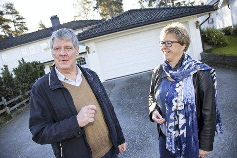 At Eva Norén Eriksen (H) blir Røykens ordfører er ingen nyhet, men at Roar A. Skryseth fra samme parti blir varaordfører er helgens store politiske nyhet.