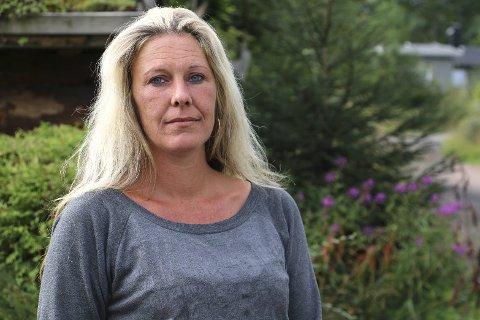 OPPGITT: - Vi føler oss lurt av kommunen, sier Ieder Camilla Korgerud i Fiskekroken Veilag.