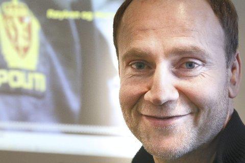 SPOR: Pål Sørensen sier de har gode spor å gå etter.Arkivfoto: Bente Elmung