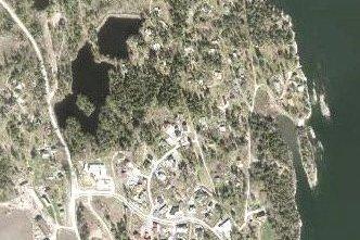 FORBUD: For store deler av Båtstø blir det sannsynligvis midlertidig byggeforbud i påvente av ny kommunedelplan.