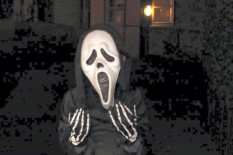 NY TRADISJON: Siden 1990-tallet har markeringen av halloween spredt seg fra USA til mange europeiske land. Illustrasjonsfoto