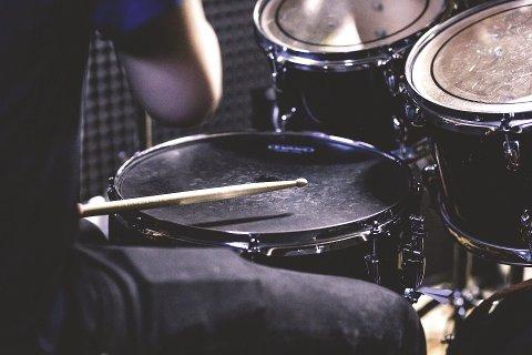 KULTURSKOLE: Musikkundervisning er den mest populære undervisningen i kulturskolen. Illustrasjonsfoto