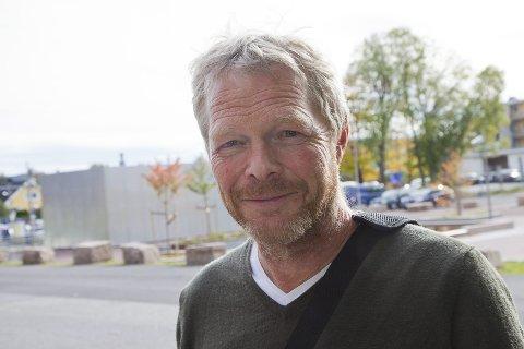 FORSINKET: Per Steine sier et par av tiltakene stiftelsen Sætre Gård tar opp er forsinket. Arkivfoto: Henning Jønholdt