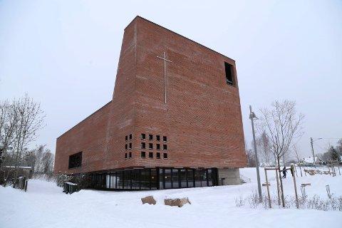 Ansetter: Nye Asker kirkelige fellesråd skal ansette leder for administrasjonsavdelingen, med arbeidssted Spikkestad.