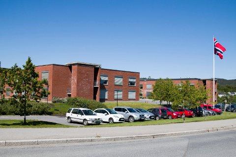 BRÅSET: Fra og med mandag 8. februar blir det lettere å besøke eldre på bo- og omsorgssentre i Asker.