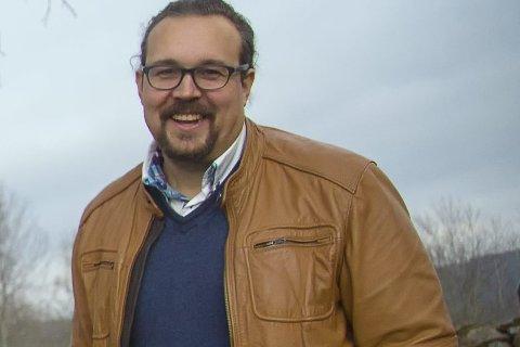 ANNEN LØSNING: Christian Dyresen mener Asker får det store maktovertaket som man fryktet på forhånd. Arkivfoto: Henning Jønholdt