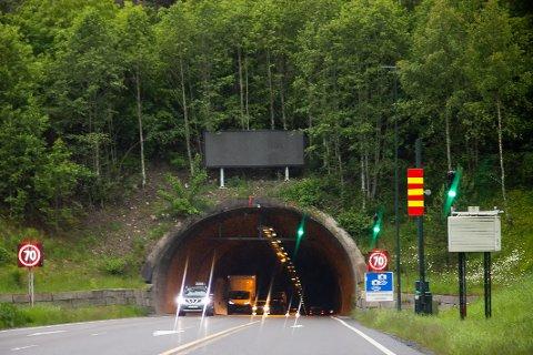 GÅR IMOT: Både Trygg Trafikk og Yrkestrafikkforbundet ønsker bro fremfor utvidelse av Oslofjordtunnelen.