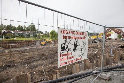 URIMELIG: Hurum Kommune mener det nye gebyret er satt for lavt. Arkivfoto: Henning Jønholdt