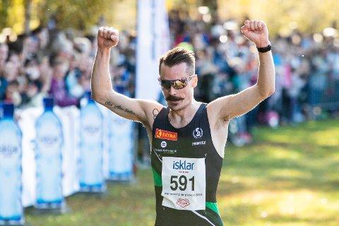 KOMMER: Henrik Ingebrigtsen kommer til Rekordløpet på Spikkestad i september og bidrar gjerne med noen av sine treningstips.