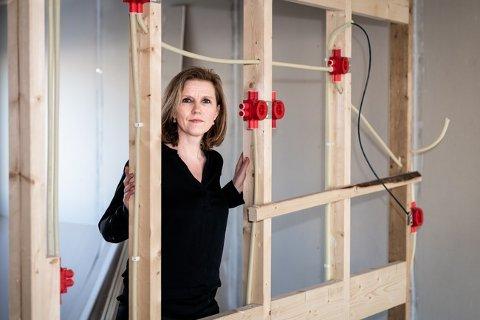UFORSTÅELIG: Tar kommunene for høye gebyrer, spør fagdirektør Anne Kristin Vie i Forbrukerrådet.