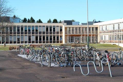 Kutt: Tilskuddet til spesialpedagogisk base ved Gjøklep ungdomsskole kuttes med en million kroner.arkivfoto