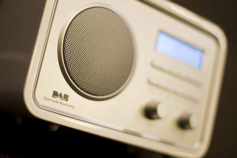 DAB-radio: Det nye radioformatet DAB+ har allerede revolusjonert norsk radio med et vell nisjekanaler, skriver Svein Harberg og Kårstein Eidem Løvaas. Foto: NTB Scanpix
