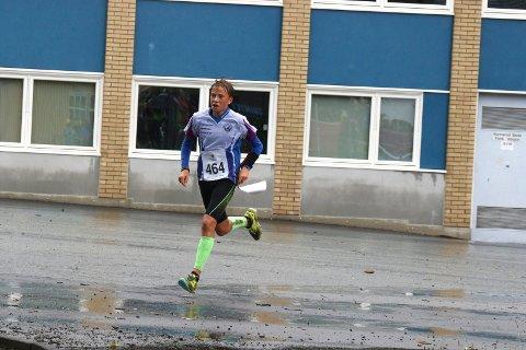 Hovedløpet sprint Lørdag 6. august 2016 Konnerud  Cornelius Bjørk Hovedløpet  sprint Konnerud Lørdag 6. august 2016