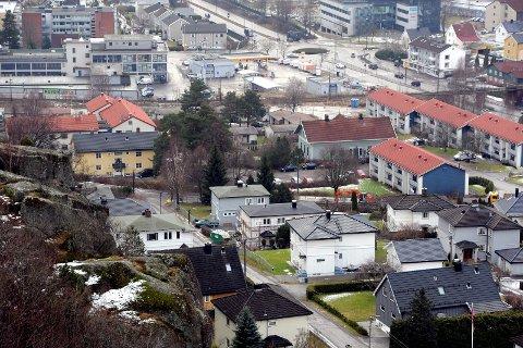 DYRERE FOR STRØMKUNDENE: Skagerak Energi sørger for strømtilførsel til 190.000 kunder i Vestfold og deler av Telemark. I år skrur de opp nettleieprisene betydelig.