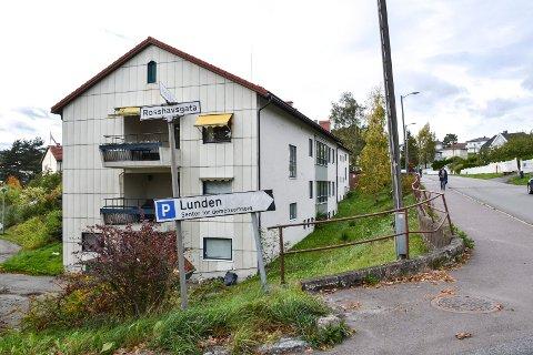 MINST TRE ÅR: Etter forslag fra rådmannen blir det bruk av det nedlagte demenssenteret i Nedre Movei ut 2020.