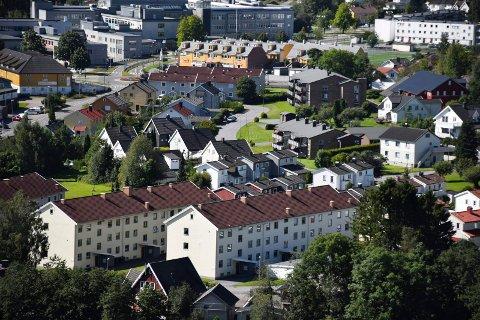 BOSETTING: Færre kommuner skal bosette flyktninger i 2018. Sandefjord blir bedt om å ta imot 30 flyktninger, som er langt færre enn de siste par årene.