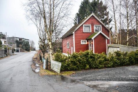 SOLGT: Denne eiendommen i Båtstangveien på Lofterød er nå solgt fra dødsboet for 2.630.000 kroner.
