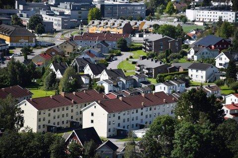 INGEN MILLIONÆRER: Det var ingen i Sandefjord som fikk full pott i fjorårets lottotrekninger.