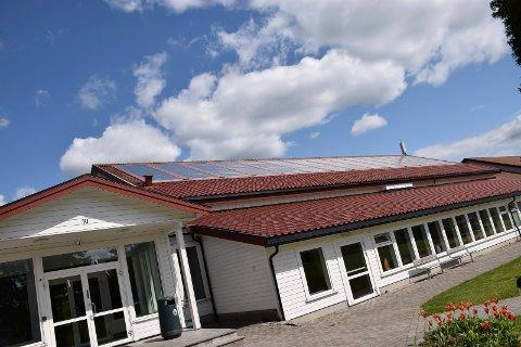 SANDEFJORD: Gjennestad videregående skole er en friskole som eies av den evangelisk lutherske organisasjonen Normisjon.