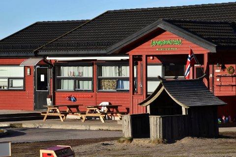 HELGERØD:  Læringsverkstedet eier blant annet Helgerød barnehage i Sandefjord.