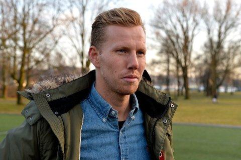 GIS BORT: Joackim Olsen Solberg tok Eurosport-kommentatoren på ordet etter søndagens tap i Tromsø. Nå ligger SFs forsvar ute på Finn.no.