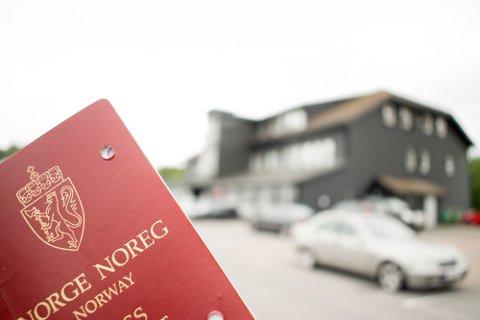 STORT BEHOV: Passbehovet på Østlandet er stort.