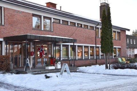 MÅTTE STENGE: Kafeen har hatt åpent for selskaper, quiz og konserter i tre år. Nå legges driften ned.