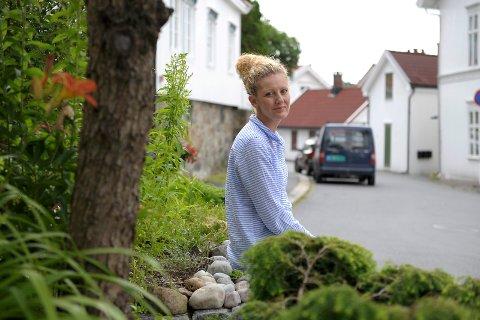 HANDLINGSPLAN: Charlotte Jahren Øverbye (SV) vil at kommunen skal få en egen handlingsplan mot rasisme og konspirasjonsteorier.