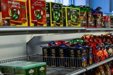 BUTIKKSJEKK: Mattilsynet har vært på besøk hos 24 matbutikker i Vestfold, som ikke er tilknyttet en matvarekjede. Illustrasjonsbilde: Atle Møller