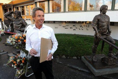 TAPTE: Matre tapte i retten – må skatte av 7,6 millioner kroner. Det har Vestfold tingrett bestemt.