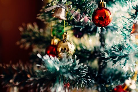 JULEFEIRING: Det blir jul i år også, tross at koronaviruset skaper diverse utfordringer for feiringen. Sandefjords kommuneoverlege har fem gode går du bør følge, slik at vi unngår ytterligere smittespredning i samfunnet.
