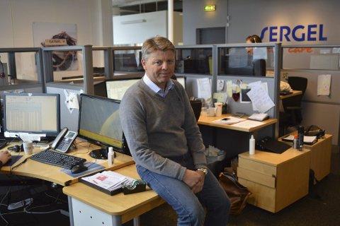 Virke Inkasso frykter at 50 prosent av bemanningen i inkassobransjen kan forsvinne. Inkassoselskapet Sergel Norge har 90 ansatte. Administrerende direktør, Sven O. Ingebretsen, mener disse endringene kan gi konsekvenser for selskapet, men også for deres kunder.